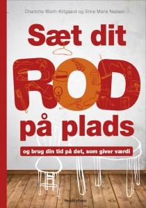 SAET DIT ROD PAA PLADS - FORSIDE.indd